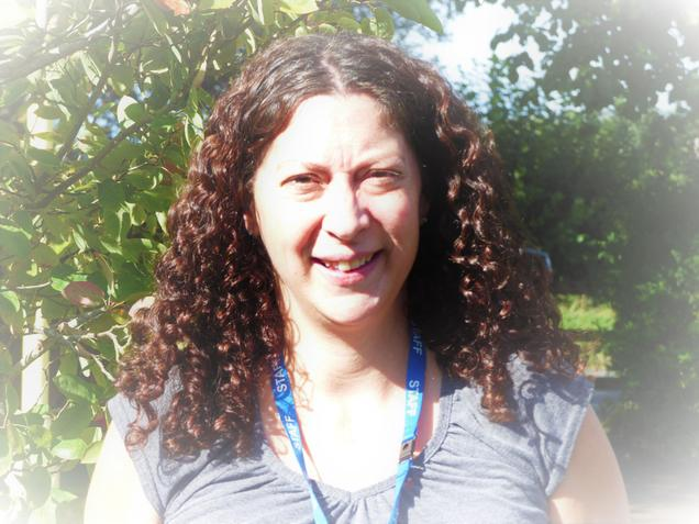 Miss Pike - Year 2 Teacher