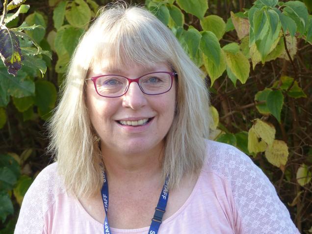 Mrs Baker - LSA
