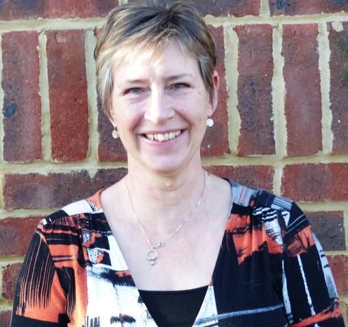Mrs Folkes - Administrator