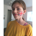 Phoebe ready for VE Day