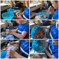 Fab cooking from Chase!
