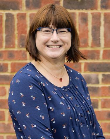 Mrs Gould-Coates - LSA