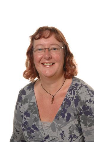 Mrs Hosgood - LSA/HLTA