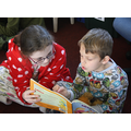 World Book Day - We love reading together!