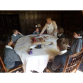 Year 5 visit to Quebec House