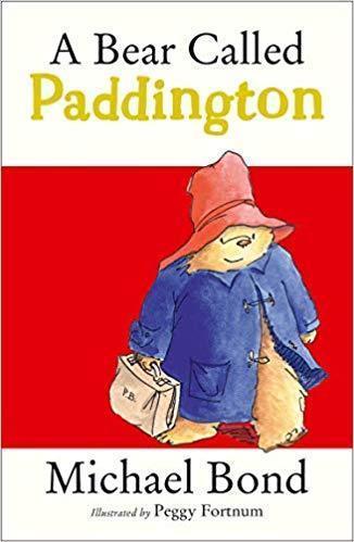 Term 1 - A Bear Called Paddington