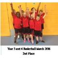 Y3_4 Basketball 2016