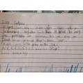 Super invitation writing