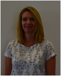 Mrs K Bowes - Teaching Assistant