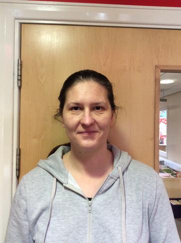 Mrs J Desantis - Midday Supervisor