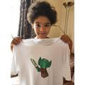 Amazing Yoda t-shirt!