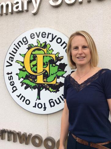 Mrs R Revill - Head of School