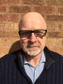 Mr R Poole - Site Manager - Balderton