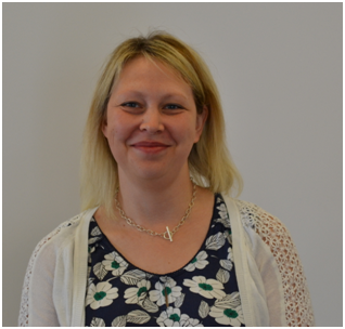 Mrs L Redgate - Teaching Assistant