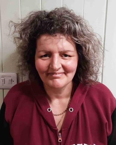Mrs L Richards - Caretaker - Fernwood