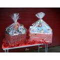 Bumper Hamper Prizes!!!