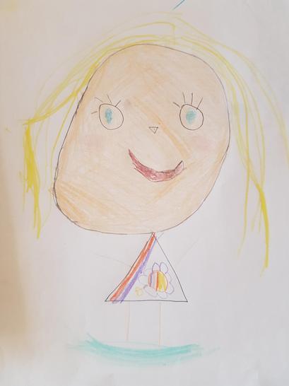 Miss Francis Teacher Reception/Year 1 by Libby Rec