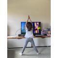 Mia T - Yoga