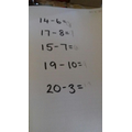 Even more fantastic maths!
