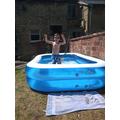 Fab swimming Matty!