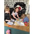 Lovely family fun!