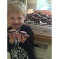 Yummy cakes Dillon