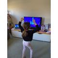 Mai Dancing