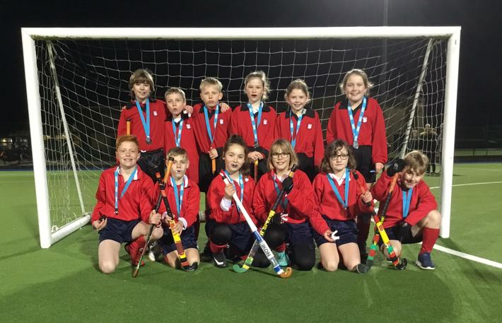 Cirencencester Red and Green - silver medalists