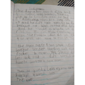 Nouman wrote a story about lockdown.