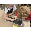 Learning about keyboards