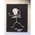 Great skeleton Aston