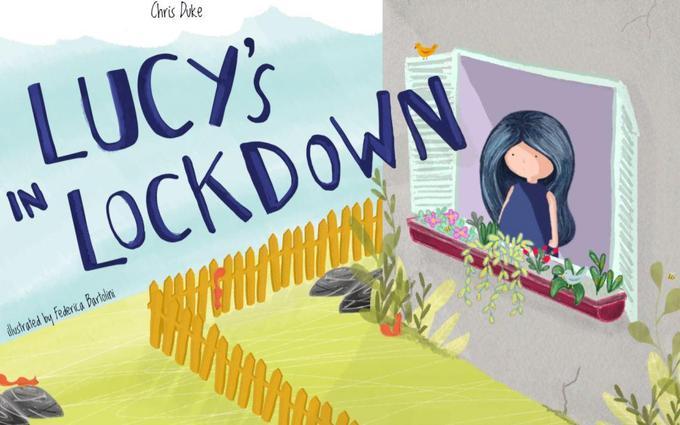 Lucy's in lockdown