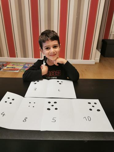 Great Doubling!