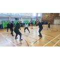 Combat Festival: Fencing Skills