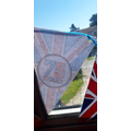 Maddy's Bunting
