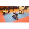Combat Club: Judo