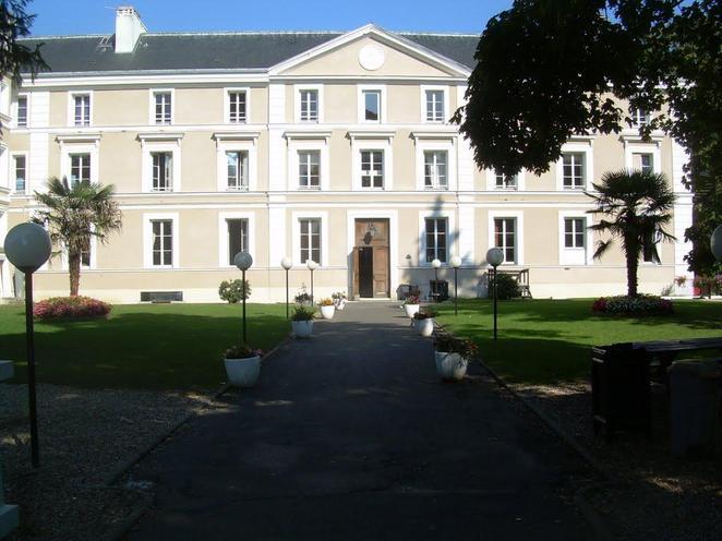 Chateau de Grande Romaine