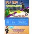 Half Term Holiday Clubs