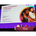 The Autism Professional Conference in Birmingham