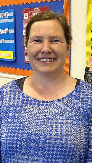 Mrs Sharpe