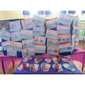 Year 2's thoughts about candles and hope