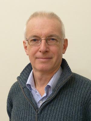 Jeremy Lyle - Foundation Governor