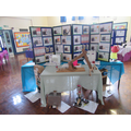 Year 3's inventions