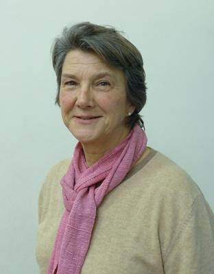 Nicky Crossthwaite-Eyre  - Foundation Governor