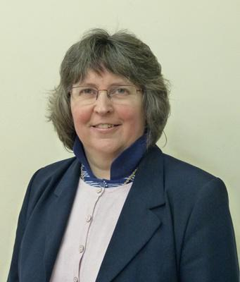 Angela Rice - Headteacher