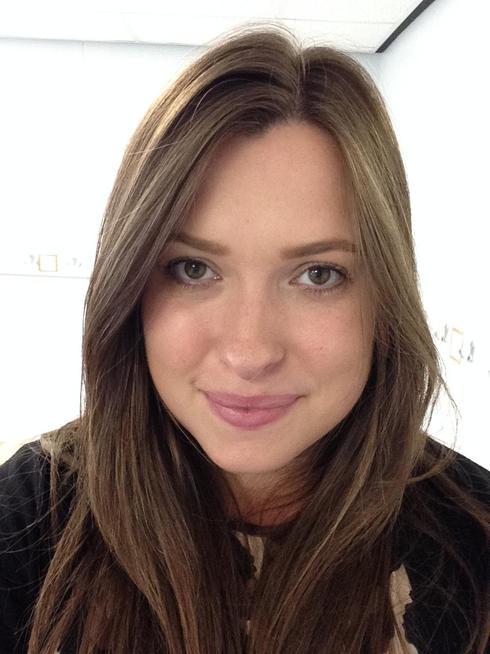 Miss Jordan 3 Green Teacher