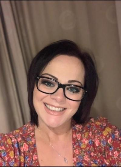 Hi I am Ms Redgrave-Teaching Assistant