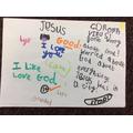Day #44 Jesus is good