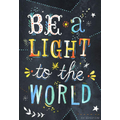 Day #74 Be a light to the world!