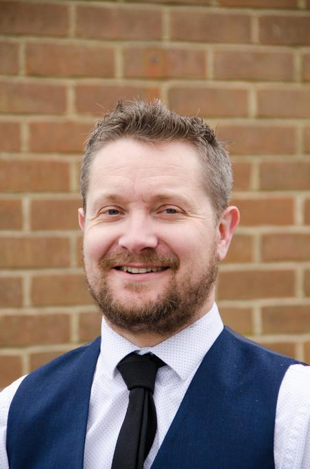 Andy Poole (Headteacher)